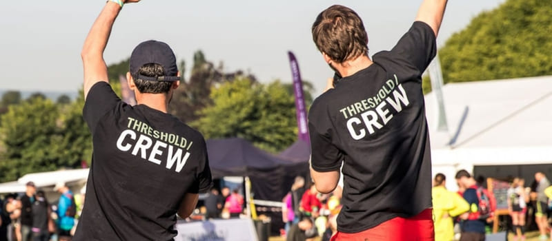 branded event clothing
